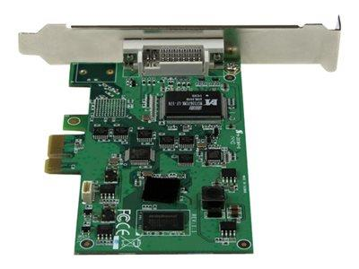 StarTech.com PCIe HDMI & VGA Capture Card