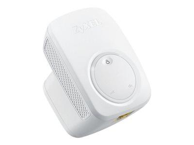 Zyxel WRE2206 Wireless N300 Range Extender