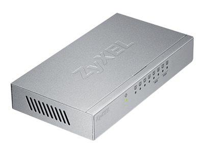 Zyxel GS-108B V3 8-Port Desktop Gigabit Ethernet Switch