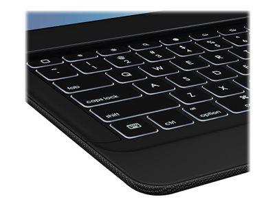 Logitech CREATE Keyboard Case for iPad Pro