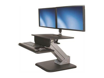 StarTech.com Sit-to-Stand Workstation