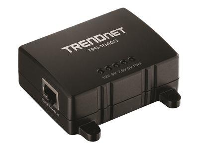 TP LINK Gigabit Power over Ethernet (PoE) Splitter