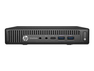 HP EliteDest 800 G2 DM Intel Core i5-6500 8GB 500GB Windows 7 Professional 64-bit
