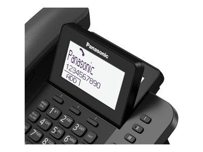 Panasonic KX-TGF320E Corded/Cordless Combo with TAM