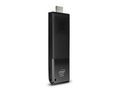 Intel Sterling City Compute Stick Atom x5-Z8300 2GB 32GB No OS