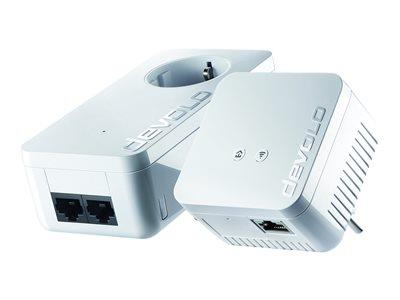 Devolo dLAN Powerline 550 WiFi Starter Kit