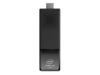 Intel Cedar City Compute Stick M3-6Y30 4GB 64GB eMMC Windows 10