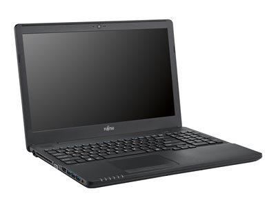 "Fujitsu Lifebook A556 Intel Core i5 6200U 4GB 500GB 15.6"" Win 7 Pro"