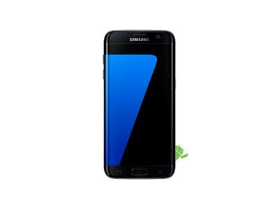 Samsung Galaxy S7 Edge 32GB Black