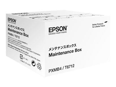 Epson Maintenance Box for WorkForce Pro