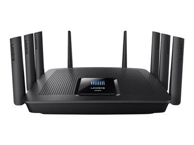 Linksys EA9500 Tri-Band AC5400 Wi-Fi Router