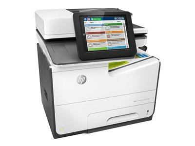 HP PageWide Enterprise Colour MFP 586f