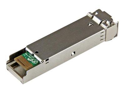 StarTech.com Gb Fiber SFP - Cisco Compatible