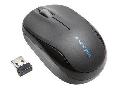 Kensington Kensington Pro Fit® Wireless Mobile Mouse - Black