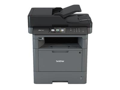 Brother MFCL5750DW All-In-One Mono Laser Printer
