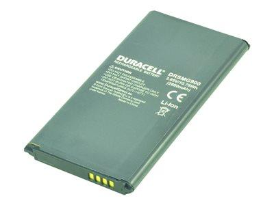 Duracell Samsung Galaxy S5 Battery 3.85V 2800mAh
