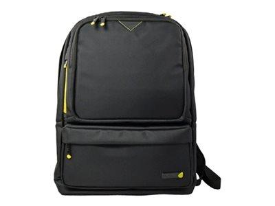 "Techair 15.6"" Casual Backpack With Lateral Protection"