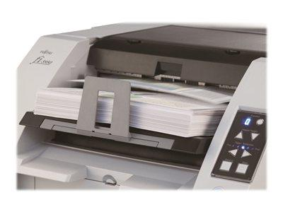 Fujitsu fi-5950 A3 Duplex Document Scanner with Paperstream