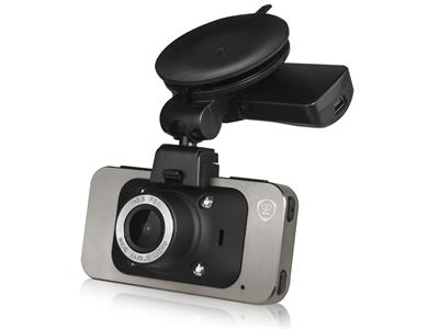 Prestigio RoadRunner 560 HD DashCam inc 16GB SD Card