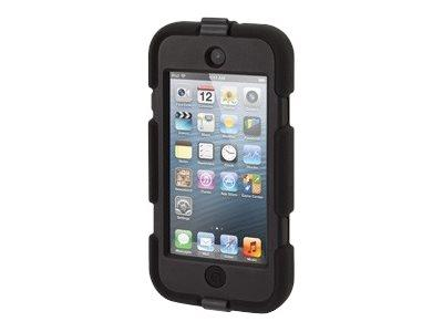 Griffin Survivor for iPod Touch 5 - Black