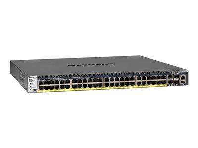 NETGEAR M4300-52G-POE+ Managed Switch APS1000W