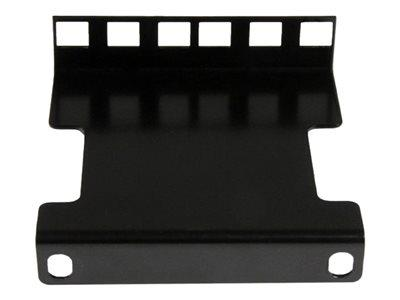 StarTech.com 4in Rack Depth Adapter - 2U