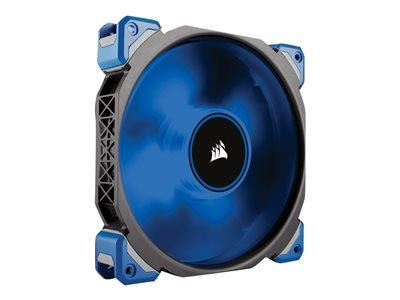 Corsair ML140 LED ML Series 140mm Magnetic RPM Fan Blue