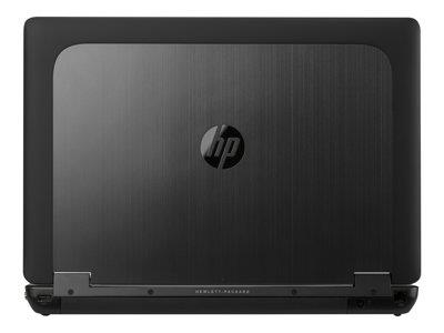 HP ZBook 15 Intel Core i7-4710MQ Workstation 8GB 256GB SSD Windows 7 Professional (64-bit)