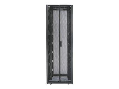 APC SX 42U 750mm x 1200mm Deep Enclosure With Side Panels