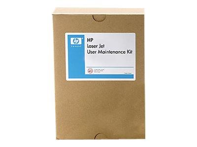 HP 220 V LaserJet Maintenance Kit For LaserJet Enterprise