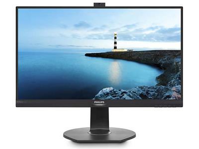 "Philips 272B7QPTKEB 27"" 2560x1440 5ms VGA DP mini DP HDMI Monitor"