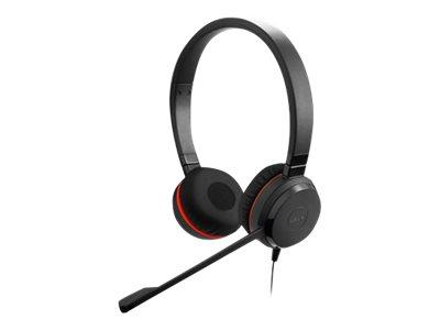 Jabra Evolve 30 Duo UC USB Headset
