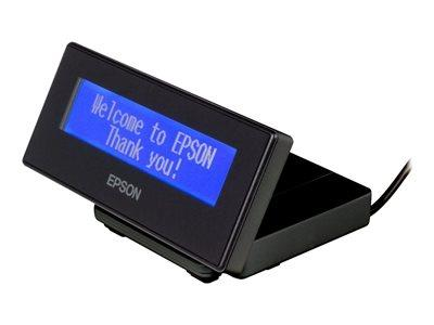 Epson Customer Display for TM-m30 Black