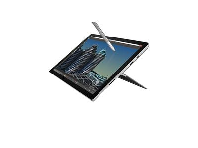 "Microsoft Surface Pro 4 Intel Core M3-6Y30 4GB 128GB SSD 12.3"" Windows 10 Professional"