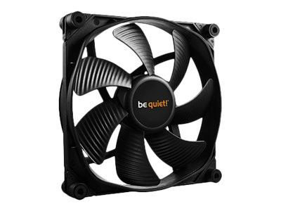 Be Quiet Silent Wings 3 PWM Case Fan 14cm Black Very Silent