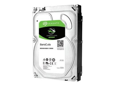 "Seagate 2TB Barracuda SATA 6Gb/s 64MB 3.5"" 7200RPM Internal Drive"