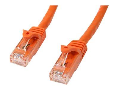 StarTech.com 7m Orange Cat6 Patch Cable