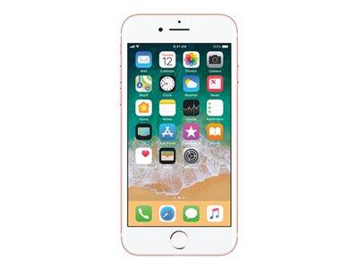 Apple iPhone 7 128GB Rose Gold - Unlocked