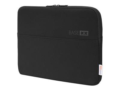 "Dicota Base XX Laptop Skin 13.3"" - Black"