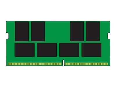 Kingston 16GB 2400MHz DDR4 Non-ECC CL17 SODIMM 2Rx8