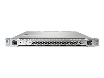 HPE ProLiant DL160 Gen9 - Server rack-mountable - 1U