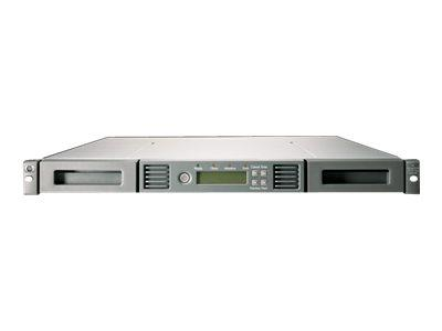 HPE StoreEver 1/8 G2 Tape Autoloader Ultrium 15000