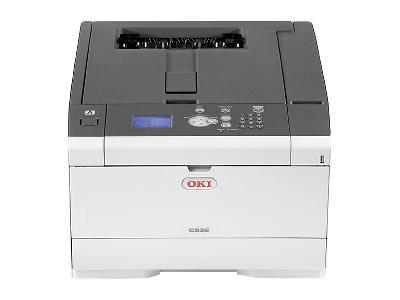 OKI C532dn A4 Colour Laser Printer