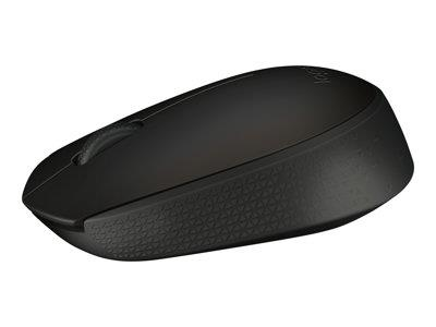 Logitech B170 Wireless Mouse