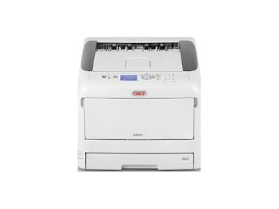 OKI C843dn-2AC A4 Colour Laser Printer