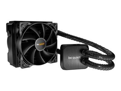 Be Quiet Silent Loop All in One 120mm CPU Liquid Cooler