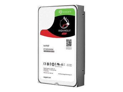 "Seagate 3TB IronWolf 3.5"" SATA 6Gb/s 5900RPM 64MB Hard Drive"