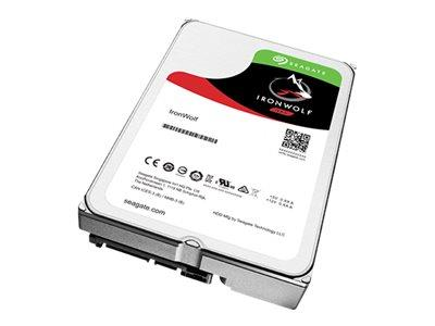 "Seagate 2TB IronWolf 3.5"" SATA 6Gb/s 5900RPM 64MB Hard Drive"
