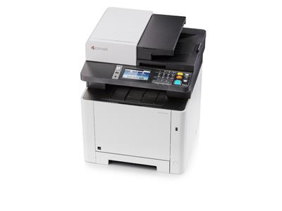 Kyocera ECOSYS M5526cdw A4 Colour Laser Multifunction