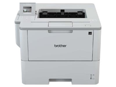 Brother HL-L6300DW A4 Mono Laser Printer With Free LT-5505 Tray
